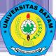 Logo universitas batam