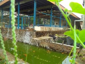 lab air tawar 2