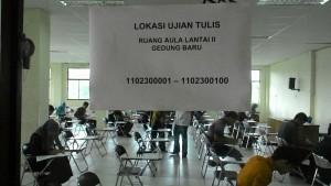 ujian mahasiswa baru 3
