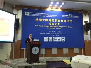 wuhan forum 4