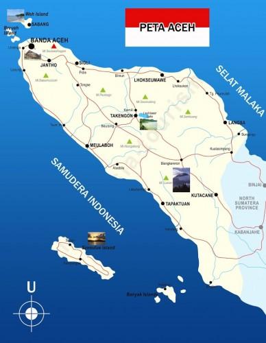 Yuk Simak Daftar Kabupaten Dan Kota Di Aceh Universitas Abulyatama