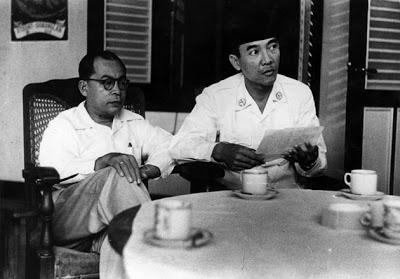 Ini Biografi Singkat Soekarno Presiden Pertama Ri Universitas