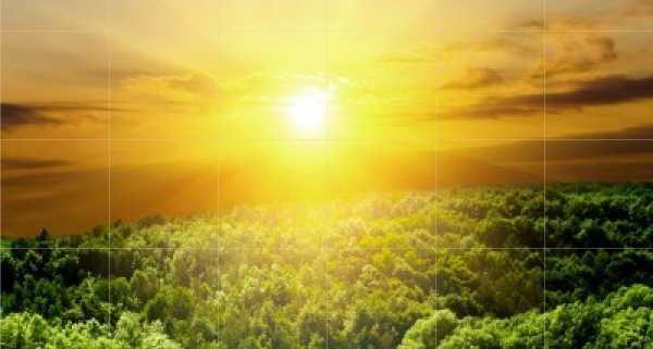 Inilah Manfaat Energi Surya Matahari Bagi Kehidupan