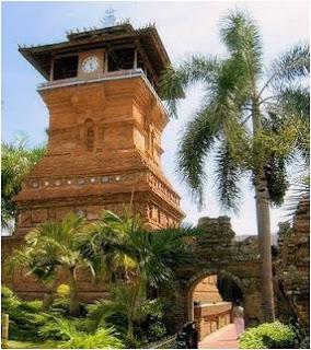Perkembangan Arsitektur Islam Di Indonesia Universitas Abulyatama