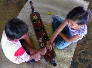 permainan tradisional congklak