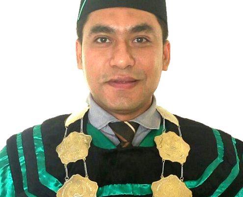dr. Iziddin Fadhil