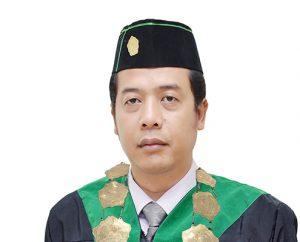 R. Agung Efriyo Hadi, Ph.D
