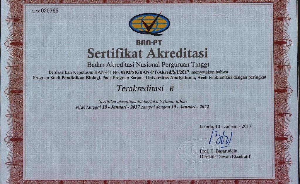 FKIP_Biologi 2015-2020